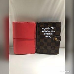 Handbags - Small Planner